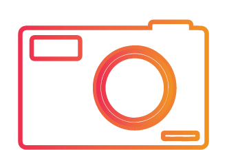MapsONLINE Photography Icon